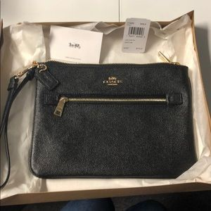 Coach Gallery Pouch F79895